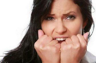 Как перестать беспокоиться по пустякам и нервничать