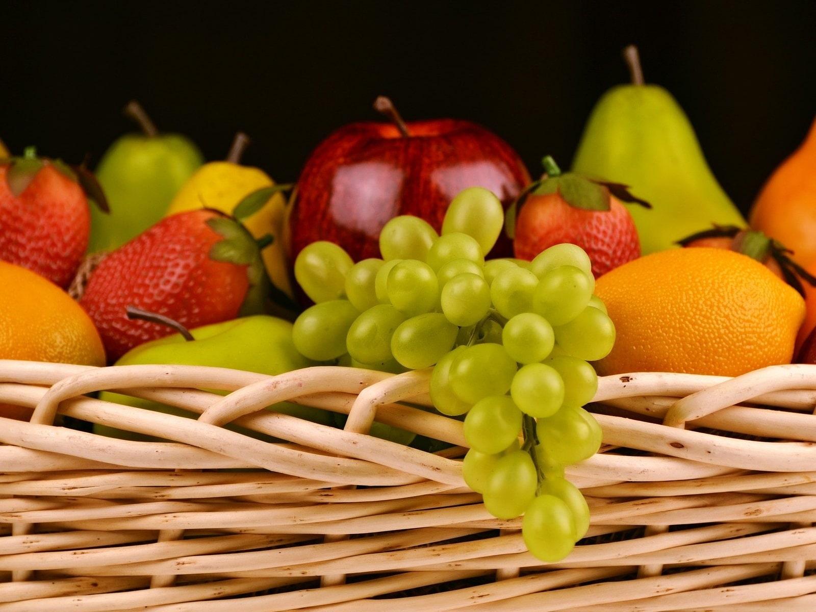 Интересные факты об овощах и фруктах
