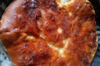 курник рецепт классический с курицей и картошкой пошаговый рецепт из слоёного теста