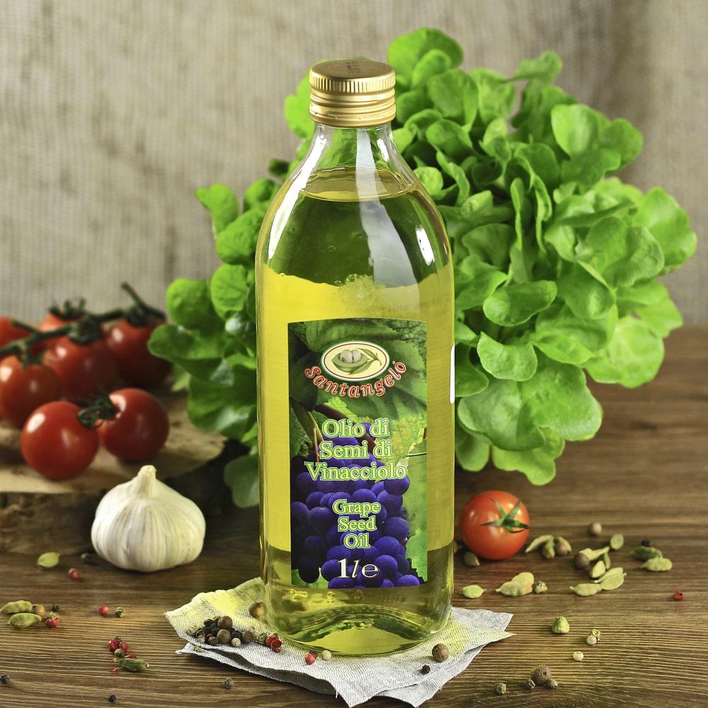 виноградное масло для кухни