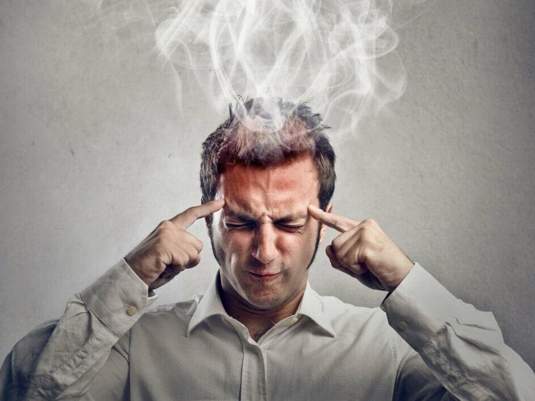 как научиться управлять гневом