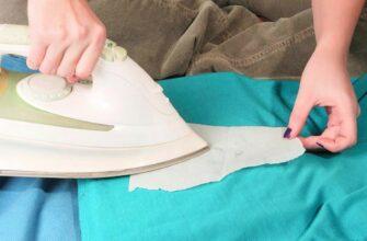как очистить смолу с одежды