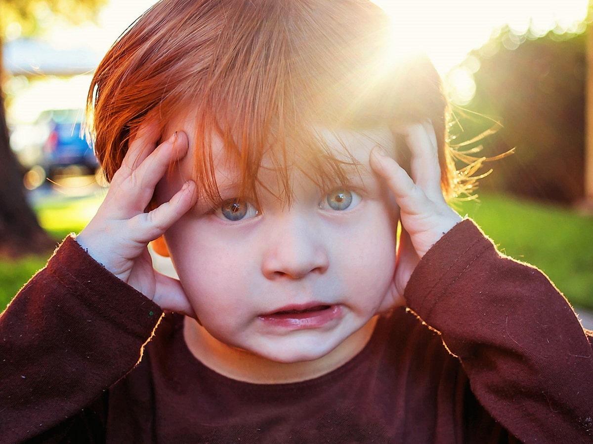 типичные ошибки в воспитании детей - плохая устойчивость к стрессам