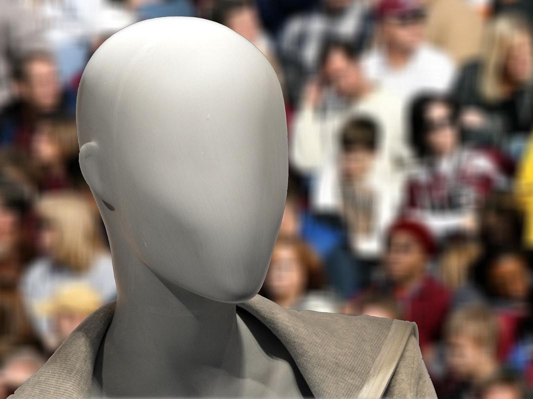 последствие буллинга - социофобия