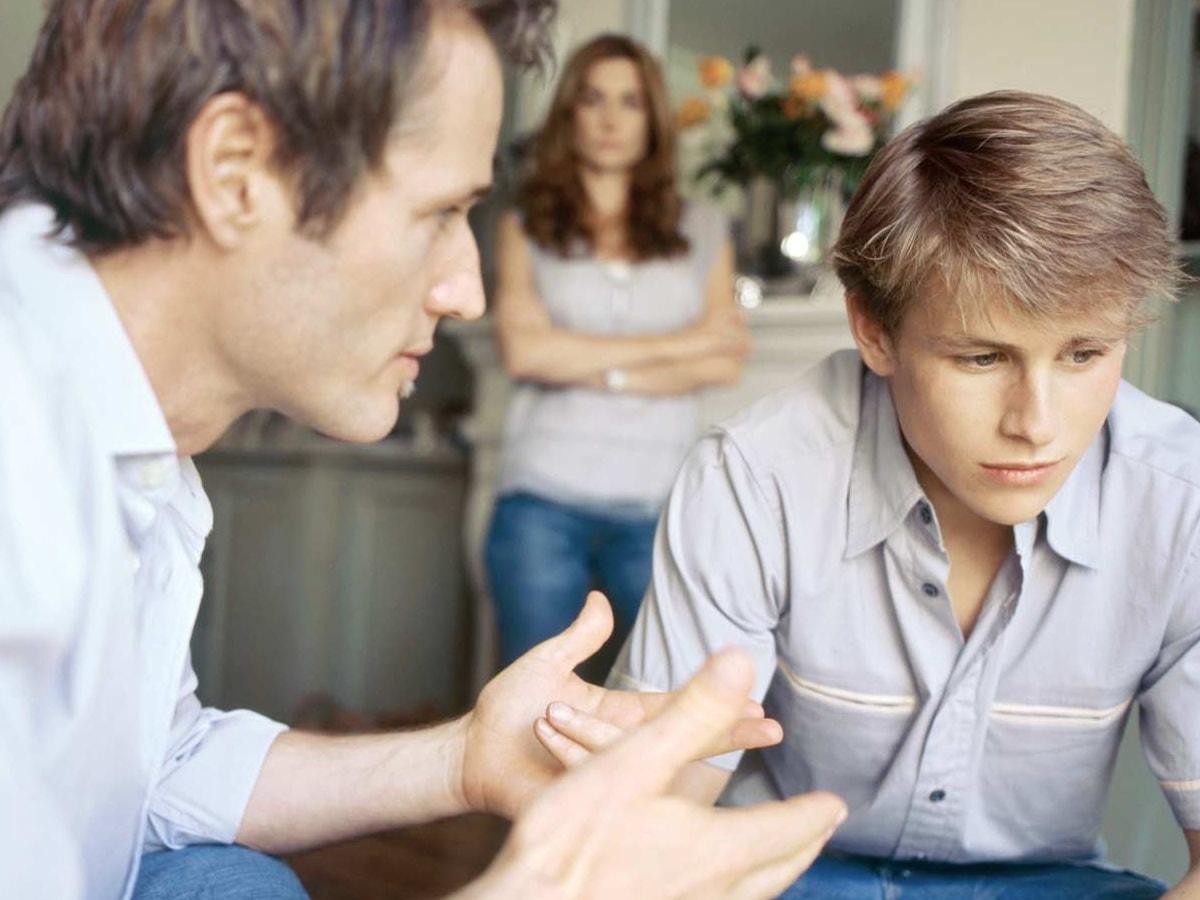 разговор с подростком о буллинге