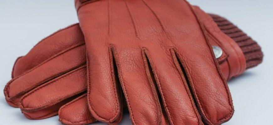 Как растянуть кожаные перчатки в домашних условиях