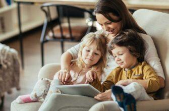 Как я приучила детей убирать вещи - 4 лайфхака из личного опыта