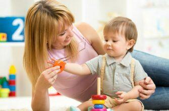 Почему раннее развитие детей не всегда приносит пользу и может привести к отставанию