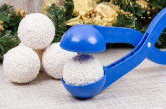 В нашем детстве такого не было: игрушки, с которыми здорово гулять снежной зимой