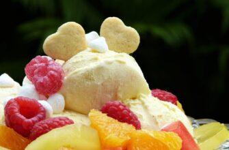 3 полезных десерта для детей: в них нет без сахара и муки, а все равно вкусно