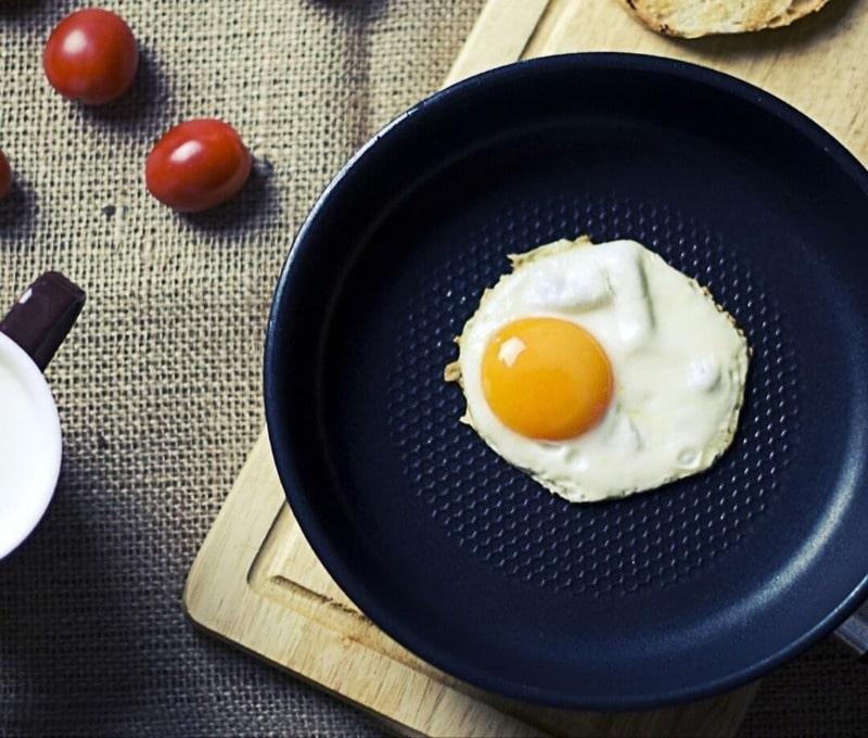 полезный навык - умение готовить