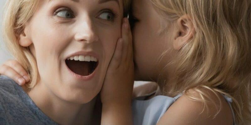 5 причин, из-за которых дети усердно нарушают запреты, установленные родителями