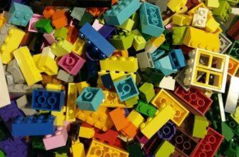 Как доступно объяснить ребенку азы математики при помощи конструктора Лего